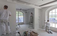 artisan peinture acrylique au Pontet