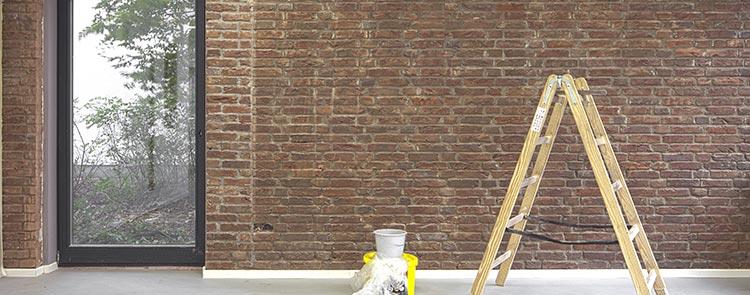 peindre mur pas cher à Paris