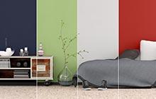 devis gratuit peinture chambre acrylique à Valence
