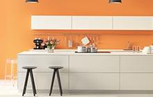 peinture cuisine à Clichy devis gratuit