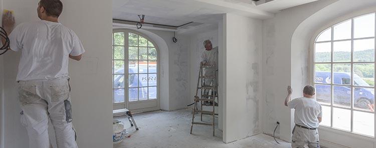 prix peintre bâtiment pas cher à Reims